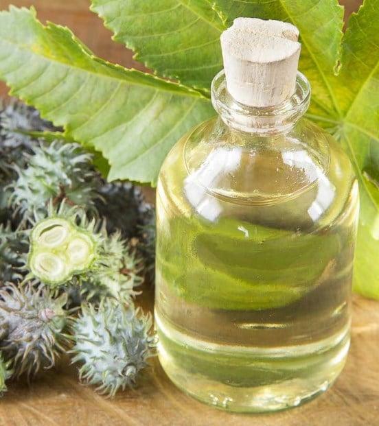 صورة فوائد زيت الخروع للشعر , الفوائد المتعددة لزيت الخروع