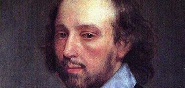 صورة معلومات عن شكسبير , ما لم تعرفه عن شكسبير