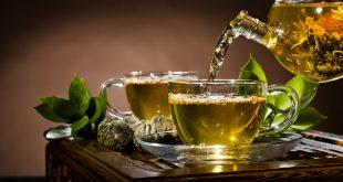 صورة هل الشاى الاخضر يحرق الدهون , القوة الخارقة لحرق الدهون