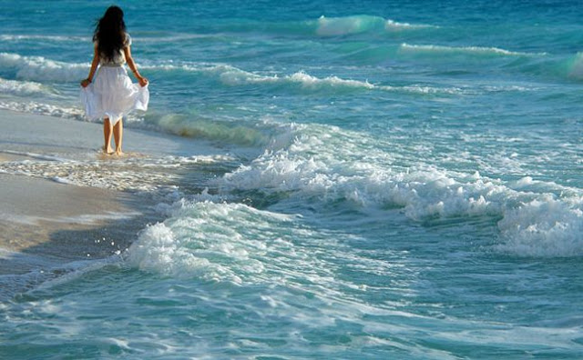 صورة تفسير المنام في البحر , رايت فى منامى بحرا
