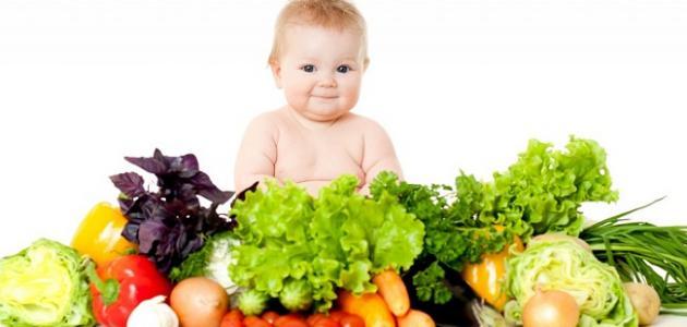 صور علاج نقص الحديد عند الاطفال , عالجى طفلك من نقص الحديد بسهولة