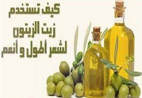 صور ما فوائد زيت الزيتون للشعر , هل تعرف فوائد زيت الزيتون المذهلة