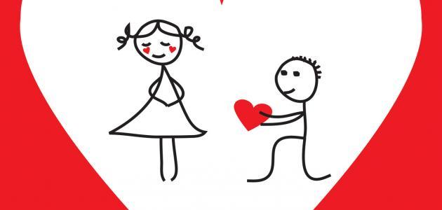 صورة كيف تتعاملين مع حبيبك لكي يحبك , اشياء اذا فعلتيها ستجعليه يعشقك