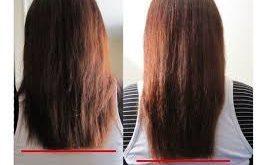 صورة وصفة مغربية لتطويل الشعر , سر طول شعر المغربيات
