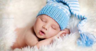 صورة نوم الطفل في الشهر الثالث , كيف ينام البيبى فى سن 3 شهور