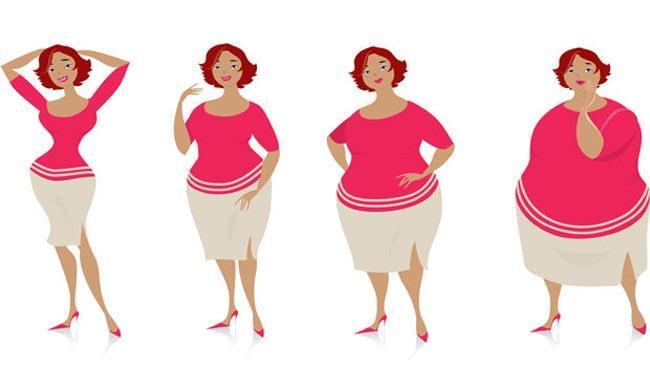 صورة نظام غذائي صحي لانقاص الوزن , نظام غذائى لوزن مثالى