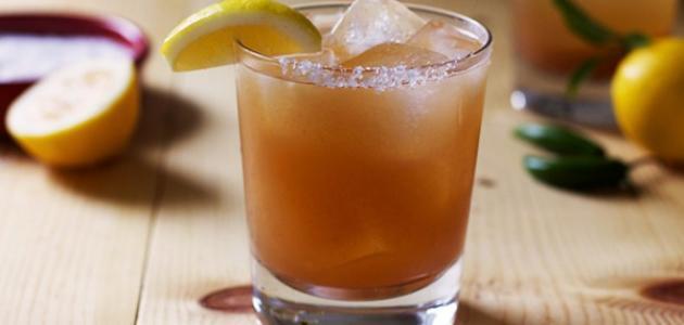 صورة عصير التمر الهندي , كم هى عجيبة فوائد عصير التمر الهندى