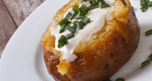 صور طريقة عمل بطاطس مشوية , طريقة جديدة لعمل البطاطس