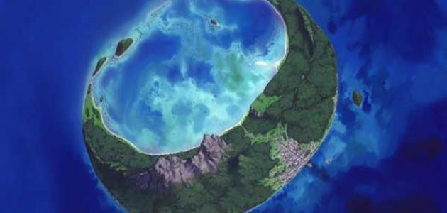 صور اين تقع جزر القمر , هل سمعت عن جزر القمر قبل ذلك