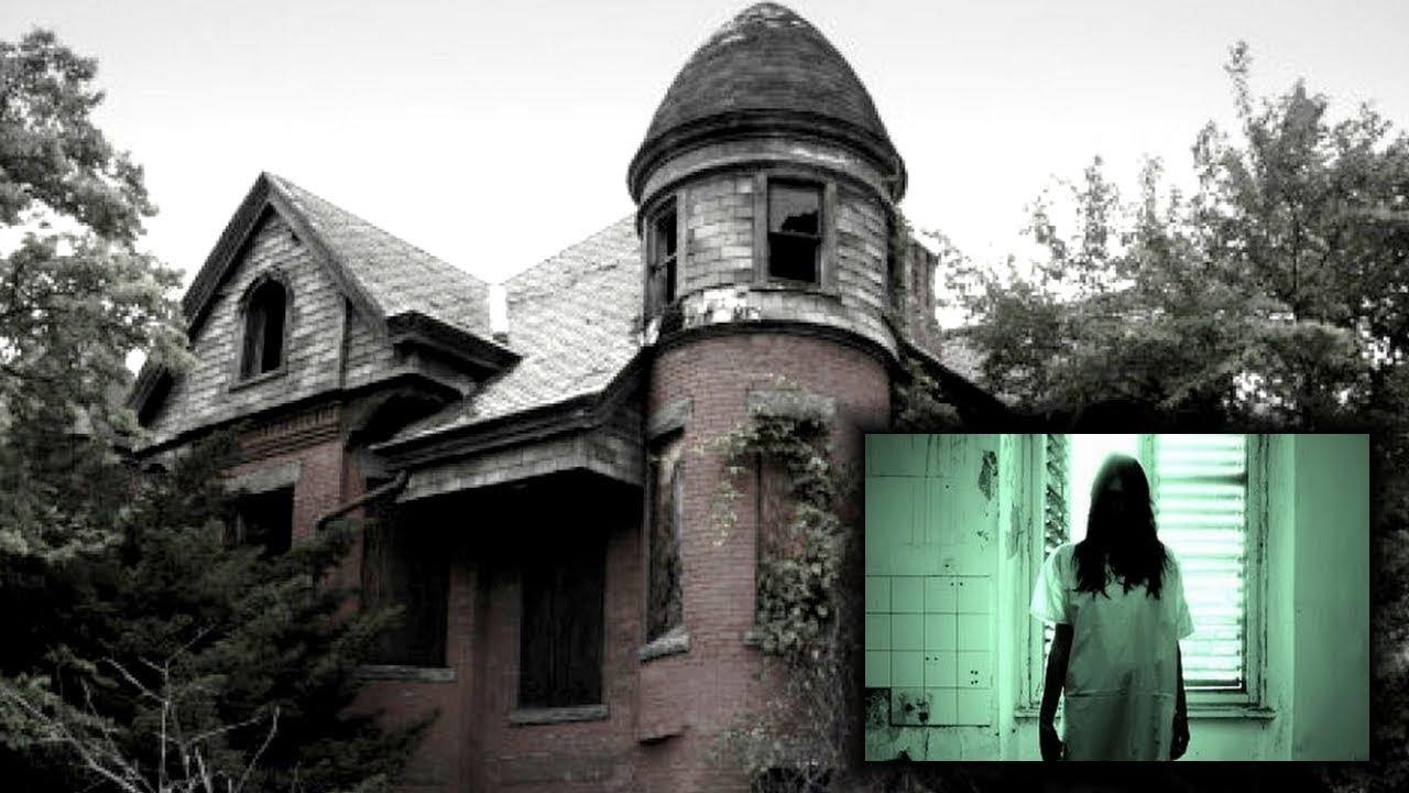 صور قصة البيت المهجور , قصه مرعبه جدا عن البيت المهجور