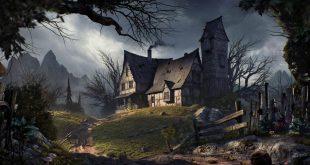 صورة قصة البيت المهجور , قصه مرعبه جدا عن البيت المهجور