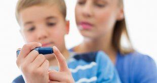 صورة اسباب سكري الاطفال , مرض السكرى للاطفال ما سببه؟