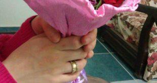 صورة بوكيه ورد جميل اوى , تشكيله من بوكيهات الورد الرائعه