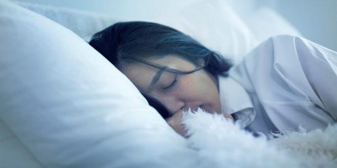 صورة علاج ثقل النوم , نومي تقيل اعرف الحل من المقال