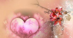 صور خلفيات سطح المكتب رومانسية , رومانسية وغرام بالخلفيات الرائعه