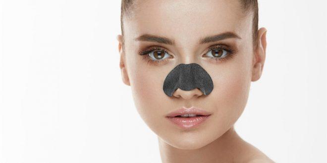 صور ازالة النقط السوداء من الوجه , تخلصي من البثور السودا وتمتعي ببشره نقيه