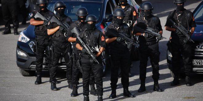 صورة الشرطة في المنام , رؤية الشرطة في الحلم ماذا تعنى