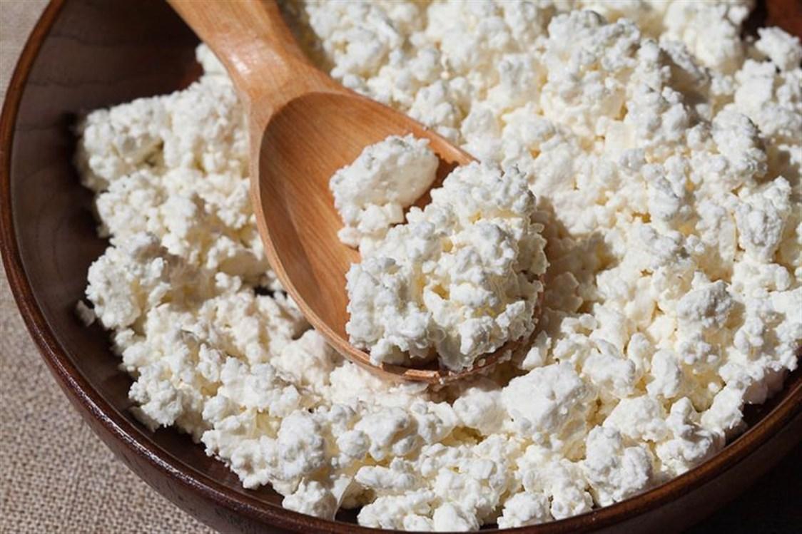 صورة فوائد جبنة قريش , تعرف علي اعظم فوائد الجبنه القريس من خلالنا