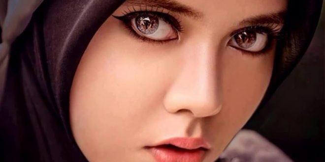 صورة اجمل النساء المحجبات في العالم , اروع فتاه بالجحاب افتح الرابط