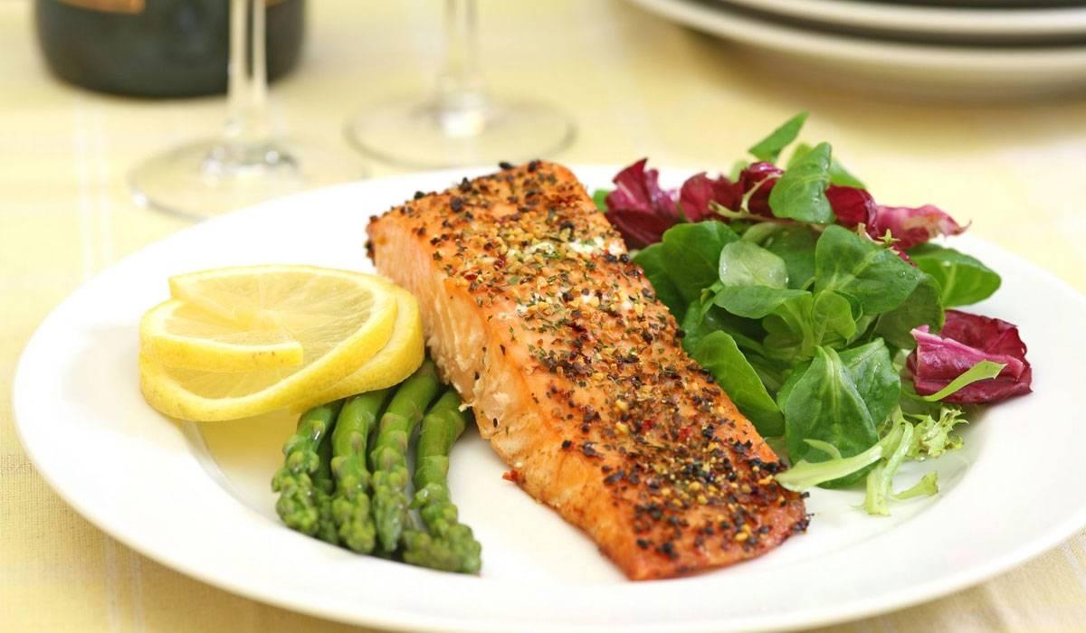 صورة عشاء صحي للرجيم , افضل الاطعمة للدايت