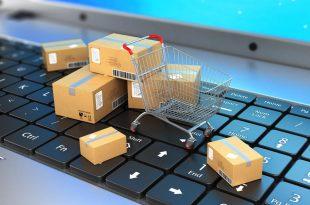 صورة شراء عبر الانترنت , المشاكل التي تدور حول الاون لاين