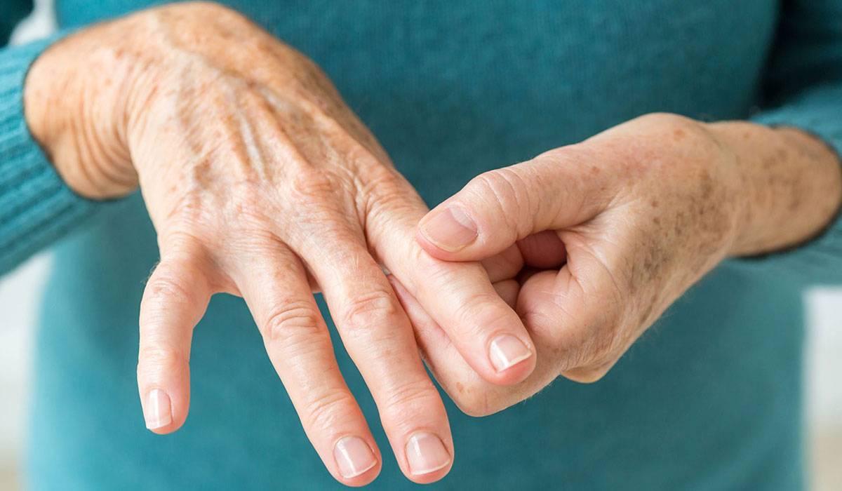 صورة علاج المفاصل باستخدام الاعشاب , علاج التهابات مفصل صابع الايدي بالعشب 2695
