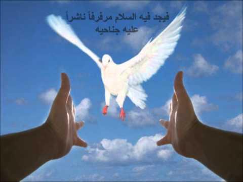 صورة السلام في القرن الماضي والحاضر , حكمه ومثل عن السلام