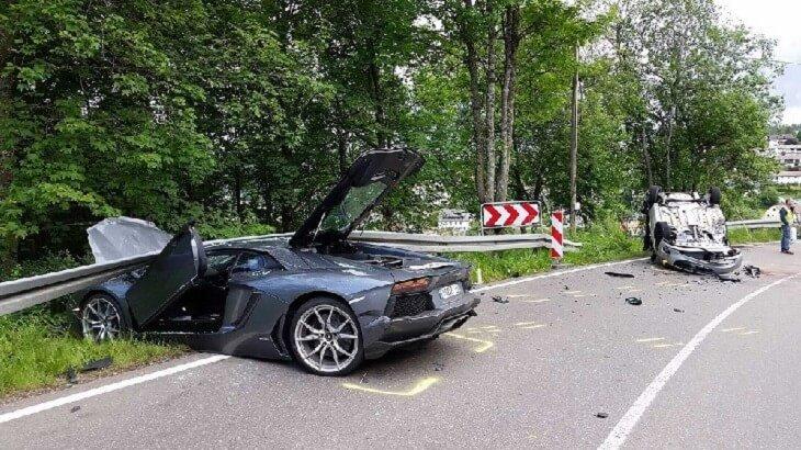 صورة حلم حادث سيارة , تفسير حلم الحادث