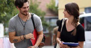 صورة قصة عشق زهرة الغاب , فيلم تركي رومنسي