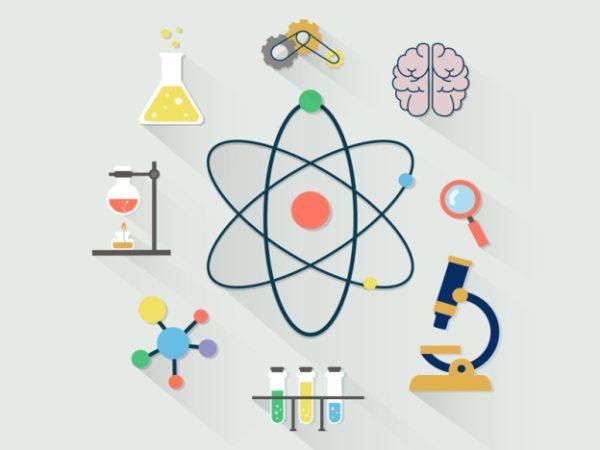 صورة معلومات عن العلوم , تعريف العلوم في الكون