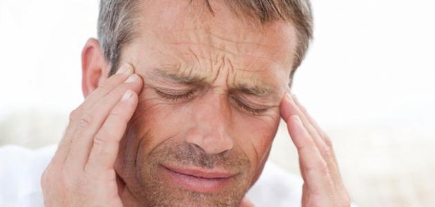 صورة اعراض الماء في الراس عند الكبار , مرض الماء فى الراس