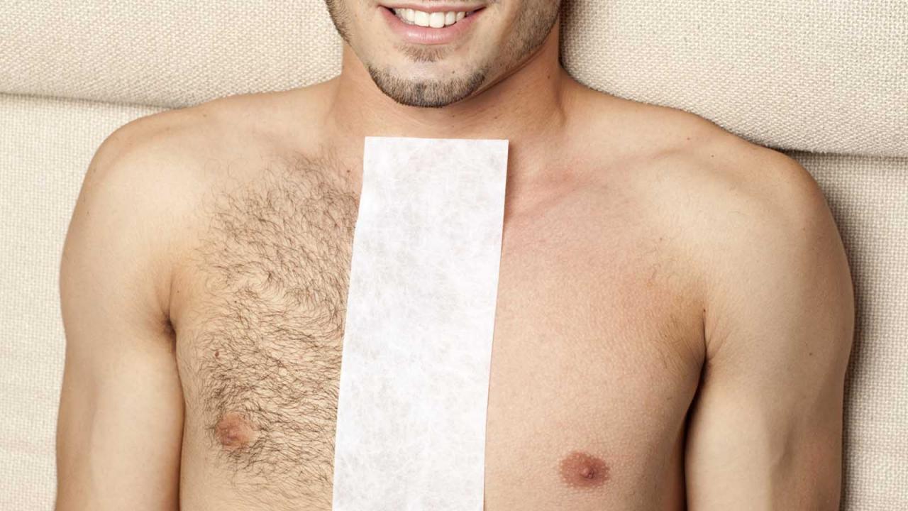 صورة ازالة شعر الساقين للرجال , تخلص من شعر الساقين بكل بسهولة