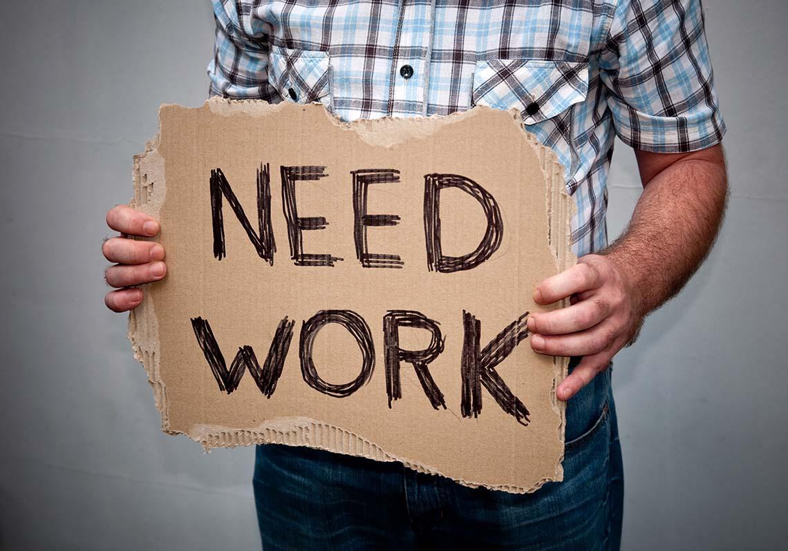 صورة كيف تحصل على فرصة عمل بسرعة , صور عن الشغل
