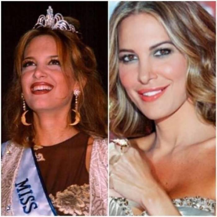صورة صورة ملكات جمال لبنان , تعرف على معايير الجمال