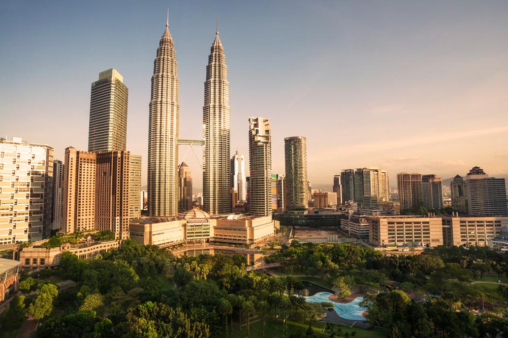 صورة افضل الفنادق في ماليزيا , المعالم السياحية في ماليزيا