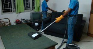 صورة مكتب تنظيف منزل , انظر كيف تنظف منزلك بسهوله