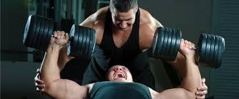 صورة تمارين حديد شامل , افضل النصائح لتمارين كمال الاجسام لضخامةالعضلات
