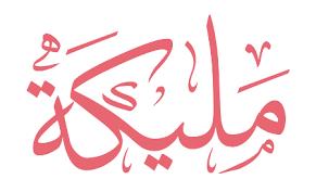صورة ما معنى اسم مليكه , اكثر اسماء البنات رقة تعرف على معناه وصفات حاملة هذا الاسم