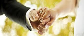 صورة دعاء مباركة الزواج , حقيقة الزواج واجمل عبارات التهنئة للعروسين