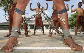 صورة اغرب السجون في العالم , اعرف كيف يصبح السجن راحة وكيف يصبح عذاب