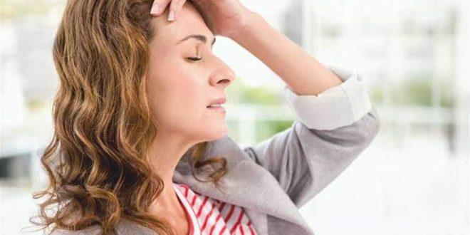 صورة تعرفي علي اعراض الحمل , هل الدوخة من اعراض الحمل المبكر