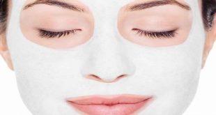 مجموعة مسكات للحفاظ علي بشرتك الدهنية , ماسك للبشرة الدهنية