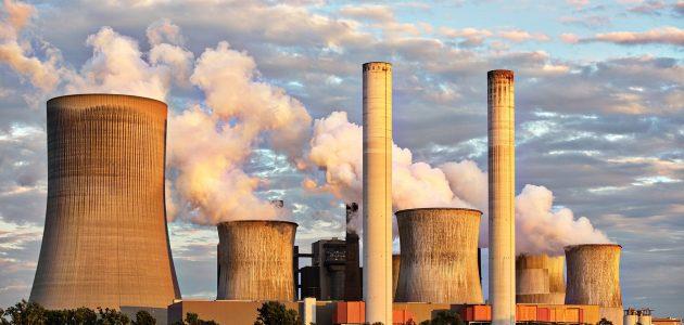 صورة تعرف علي التلوث ومصادره , موضوع تعبير عن التلوث وانواعه