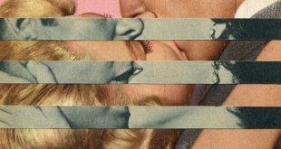 صورة القبلة و أهميتها في حياة الزوجين , صور قبلات رومانسية