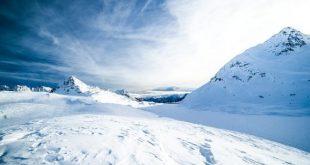 صورة الثلج في المنام يدل علي الامان والسكينة , تفسير حلم ثلج ابيض