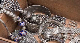 صورة معني الفضة في المنام دليل خير , تفسير حلم الفضة