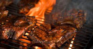 صورة واو خلطة وطريقة اللحوم المشوية , طريقة اللحم المشوي