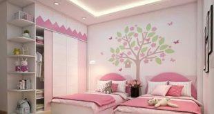 واو غرف اطفال حديثة وشيك جدا , نوم اطفال مودرن