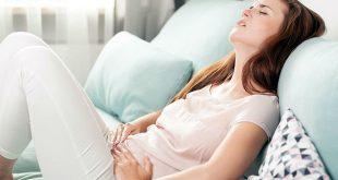 معلومات مهمة عن الدورة الشهرية , كيف تحدث الدورة الشهرية عند البنات