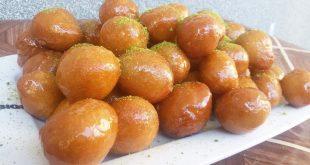 ولا أروع , حلويات عربية سهلة